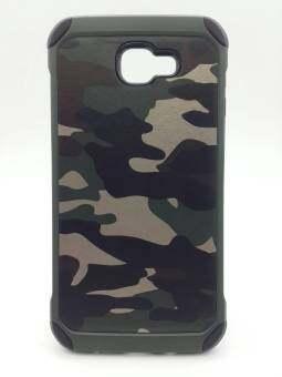 SC Nx เคสทหารสำหรับ Samsung Galaxy A9 Pro