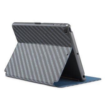 Speck เคส Ipad Air StyleFolio Case and Stand for iPad Air (Slate/Deep Sea Blue)