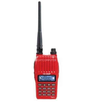 SPENDER TC.COM วิทยุสื่อสาร รุ่น TCM-2 (กำลังส่ง 5 วัตต์ / 245 MHz.)