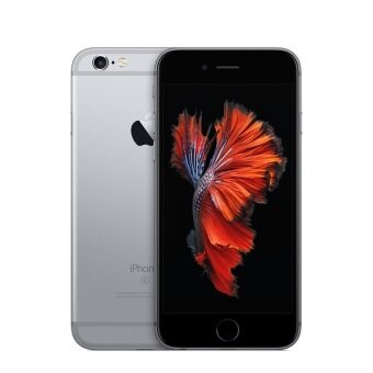 Harga REFERBISHED Apple iPhone 6S 64GB Space Gray