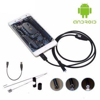 Babybear กล้องงู กันน้ำ Endoscope LED Waterproof สำหรับโทรศัพท์มือถือ android