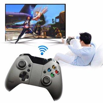 จอยเกมส์ 2017 Newest Original Brand IPEGA PG-9062 Wireless Bluetooth Gaming Gamepad Game Controller Gamecube Joystick For IOS/Android PC