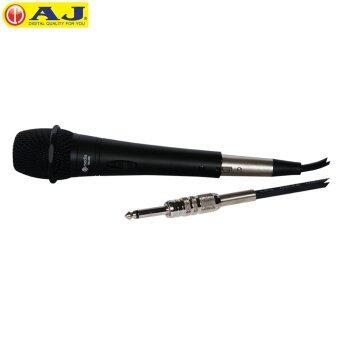 AJ ไมโครโฟน TM-200