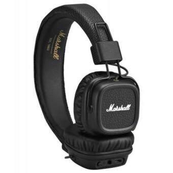 Marshall Major II Bluetooth On-Ear Headphones หูฟังบลูทูธ - ประกันศูนย์ไทย