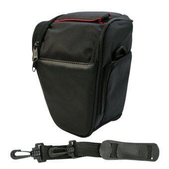 กล้องกระเป๋าเคสสำหรับ Canon Rebel T3 T3i T4i T5i EOS 1100D 700D 650D 70D 60D DSLR