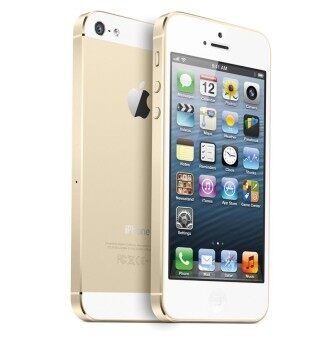 iPhone 5s 16GB Gold (เครื่องนอก)