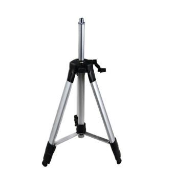 DDEKO 114 ซม. ระดับเลเซอร์ขาตั้งกล้อง Nivel เลเซอร์ขาตั้งกล้องขาตั้งกล้องคาร์บอนอลูมิเนียมมืออาชีพสำหรับระดับเลเซอร์ที่สามารถปรับขาตั้งกล้อง