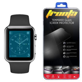Tronta ฟิล์มกระจก Apple Watch 38 MM. บาง 0.26MM. 2.5D