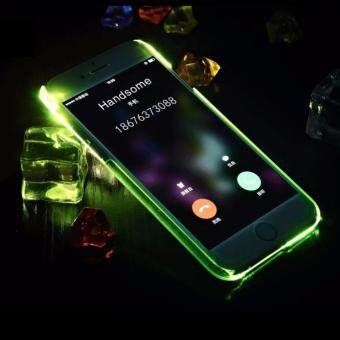 DT เคส iPhone 7plus ไฟกระพริบ