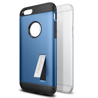 SPIGEN เคส Apple iPhone 6s Plus / 6 Plus Case Slim Armor (Electric Blue)