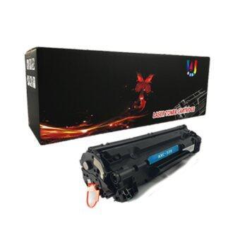 Axis/ Canon 328 (BK) Black ใช้กับปริ๊นเตอร์รุ่น Canon Laser Shot MF4720w/4750/4820d/4870dn/4890dw/4420w/4570dw/4580dw/4412/4450/4550d/D520/D550/4570dn/4580dn Best4U