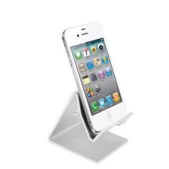 แท่นว่าง โทรศัพท์ อลูมิเนียม Mobile Mate Aluminum Desktop Stand Holder for Smart Phone Samsung iPhone, eReaders, and Up to10 inch Tablets