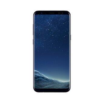 ข้อมูล Samsung Galaxy S8+ (Midnight Black) เช็คราคา