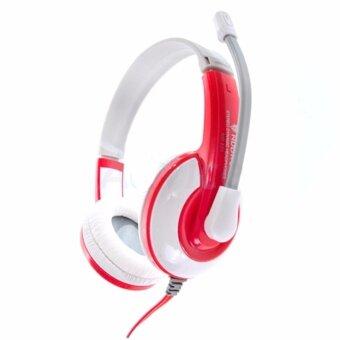 หูฟัง Headset 'NUBWO' 520