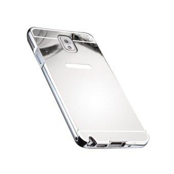 CaseJa Laser เคส Samsung Galaxy Note 3 (Silver)