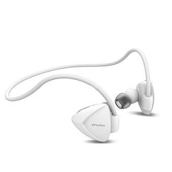 Awei หูฟัง Bluetooth Headphones