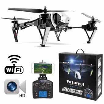 Drone Syma New โดรนติดกล้องความละเอียดสูง รุ่น มี WIFI บังคับและดูผ่านมือถือได้(พร้อมระบบถ่ายทอดสดแบบ Realtime)