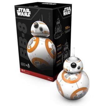 Starwars BB-8 by Sphero หุ่นยนต์บังคับ Smartphone
