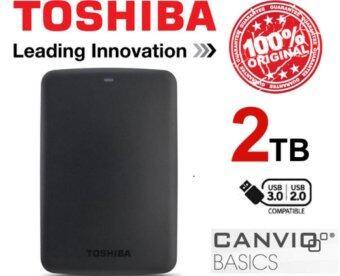 รีวิว HDD 2TB USB 3.0 External Hard Drive Hdd 2tb Disco Duro Externo 2to Hd Disque Dur Externe Harde Schijf Harici Portable Hard Disk - intl ขายดี