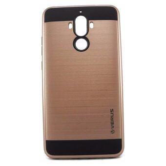 Verus เคส Huawei Mate 9 / Ascend Mate 9 รุ่น Smart Cover ชนิด ฝาหลัง กันกระแทก แบบแข็ง PC ตั้ั้งไม่ได้