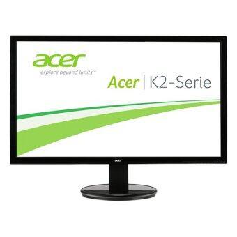 นำเสนอ Acer LED 24 นิ้ว รุ่น K242HLBD ขายดี