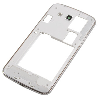 Harga Middle Frame Plate Back Bezel for Samsung Galaxy Grand 2 / G7108 / G7102- - intl