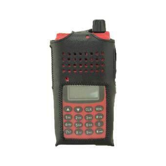 ICOM ซองหนังวิทยุสื่อสาร IC-240 จำนวน 1 ซอง