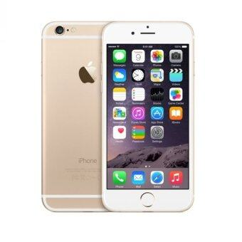 Apple iPhone 6 16GB - Gold 4.7""