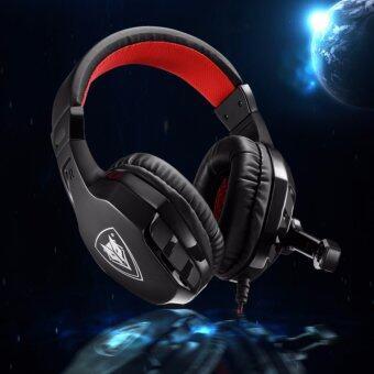 สินค้ายอดนิยม NUWBO Headphone No-3000 หูฟังเกมมิ่ง ข้อมูล