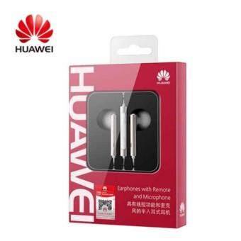Huawei AM116 Earphone Stereo Headset หูฟังหัวเว่ย รุ่น AM116 มีไมโครโฟน