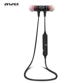 AweiหูฟังบลูทูธBluetooth Headset Wireless V4.0 A920bl