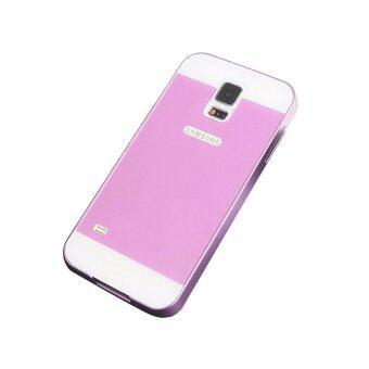 CaseJa New2Tone เคส Samsung Galaxy S5 (Pink)