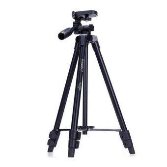 มาใหม่ YUNTENG ขาตั้งกล้อง รุ่น Yunteng VCT-520 (สีดำ) รีวิว