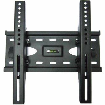 ชุดขาแขวนทีวี LCD, LED ขนาด 26-55 นิ้ว TV Bracket แบบติดผนังฟิกซ์