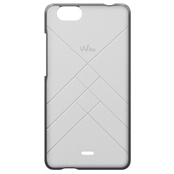 Harga Wiko CASE JETLINES FEVER (White)