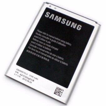 Samsung แบตเตอรี่ซัมซุง Galaxy Note3 Neo,Note3 Mini(Samsung) N7502,N7505(Black)