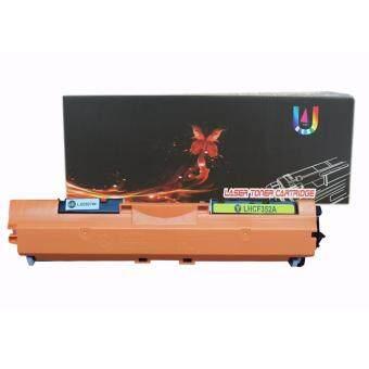 HP Best4U /HP CF352A/CF352/352A/130A ใช้กับปริ๊นเตอร์รุ่น HP- M153/M176/M177(Yellow)