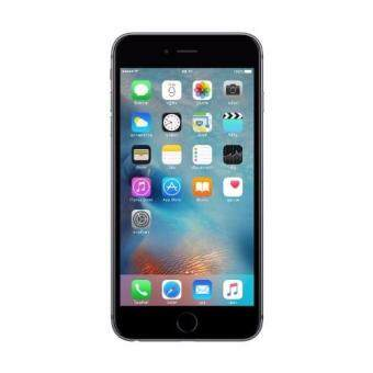 Apple iPhone 6 Plus 16GB (Black) (image 0)