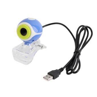โอ้ USB 50 กล้องเว็บแคมเว็บแคมล้านพิกเซลเอชกับไมค์สำหรับคอมพิวเตอร์ตั้งโต๊ะพีซีแบบแล็ปท็อป