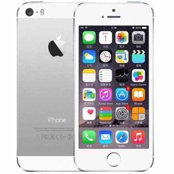 รีวิว apple iphone5s 16GB WHITE 5s (Free Screen Protector&Case) รีวิวสินค้า
