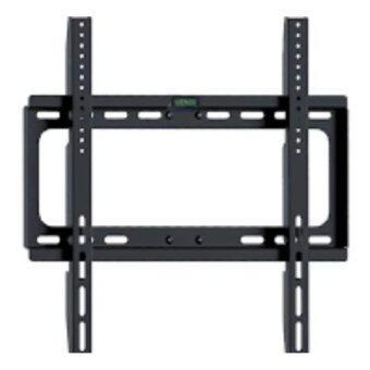 ชุดขาแขวนทีวี LCD, LED ขนาด 42-70 นิ้ว TV Bracket แบบติดผนังฟิกซ์ (Black)