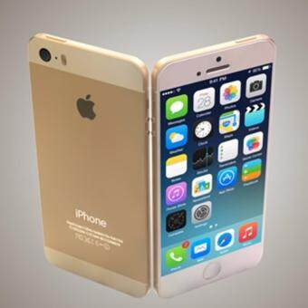 Refurbished Apple iPhone 6 16GB (Gold)+ safety film(ฟิลม์กระจก)