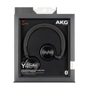 AKG หูฟังบลูทูธ รุ่น Y45BT