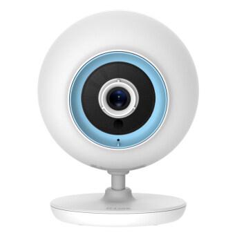 D-link กล้อง IP พูดคุยโต้ตอบได้พร้อมช่องใส่Micro SD รุ่น DCS-820L (สีขาว) (image 3)