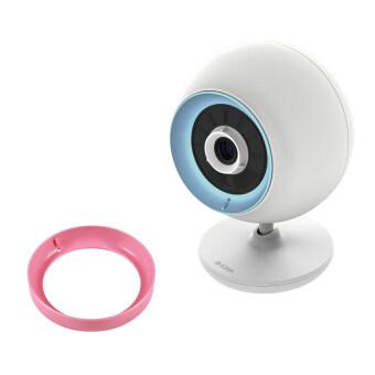 D-link กล้อง IP พูดคุยโต้ตอบได้พร้อมช่องใส่Micro SD รุ่น DCS-820L (สีขาว) (image 2)