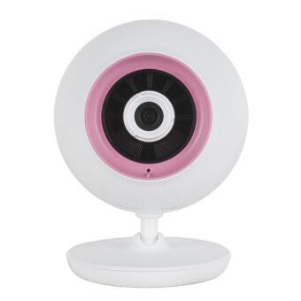 D-link กล้อง IP พูดคุยโต้ตอบได้พร้อมช่องใส่Micro SD รุ่น DCS-820L (สีขาว) (image 4)