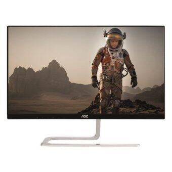 รีวิว AOC (I2781FH) LED Monitor 27 IPS (Black) รีวิวสินค้า