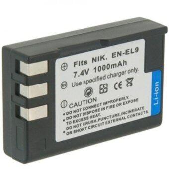 แบตกล้อง Nikon รุ่น EN-EL9