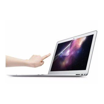 ฟิล์มกันรอย แบบClear สำหรับ Apple Macbook AIR13 นิ้ว ราคาถูกที่สุด ส่งฟรีทั่วประเทศ