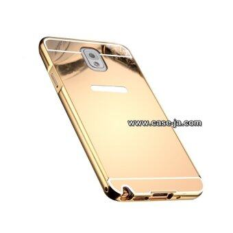 CaseJa Laser เคส Samsung Galaxy Note 3 (Gold)
